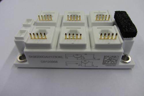 SEMIKRON IGBT Module SKM200GAH123DKL