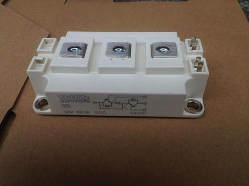 SEMIKEON SKM400GB123D IGBT Module