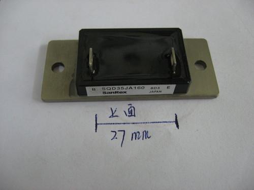 SQD35JA160 Thyristors Module