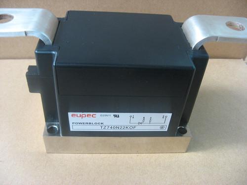 IGBT Power Supply Module