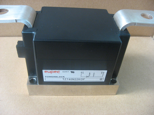 IGBT Power Supply Module