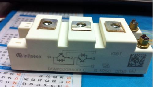 Infineon IGBT Transistor
