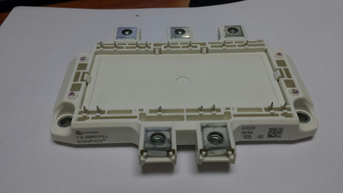 infineon IGBT Module F3L300R07PE3