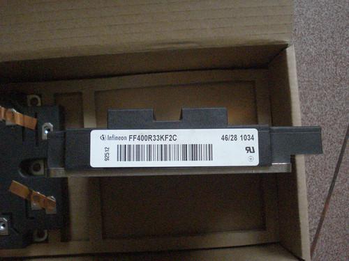 Infineon FF400R33KF2C