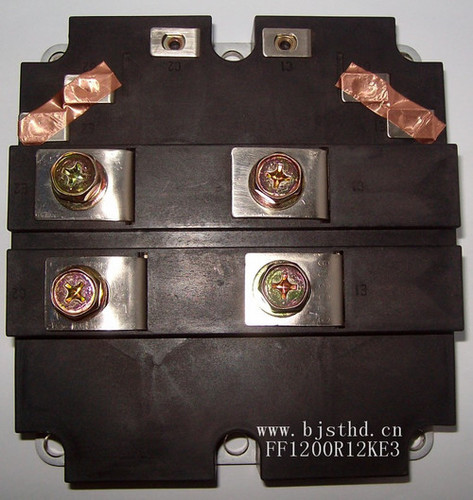 Infineon IGBT Modules FF1200R12KE3