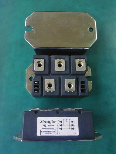Mosfet IGBT Module S3PHB180