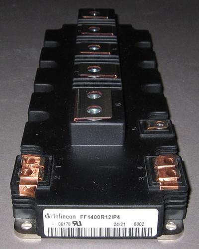 Infineon Module FF1400R12IP4