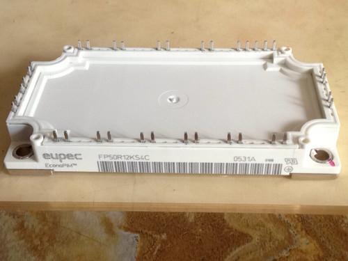EUPEC Power Module FP50R12KS4C