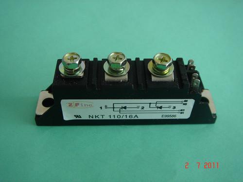 SCR diode
