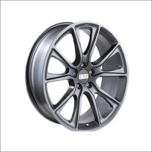 Custom Alloy Wheel