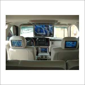 Car Video Monitor