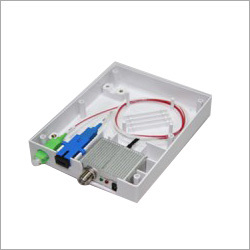 CATV MicroFTTH Optical Node With Box ORN 827H