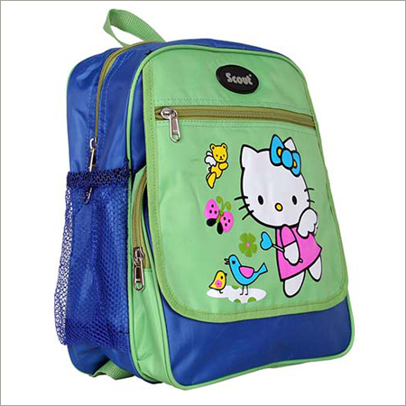 School Backpack In Mumbai 986f0bc0fd59c