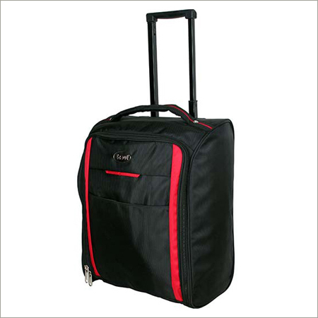 Overnighter Travel Bag Trolley