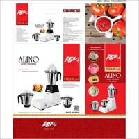 Anjali Motorized Mixer Grinder