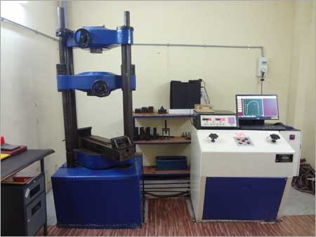 Material & Product Testing Services