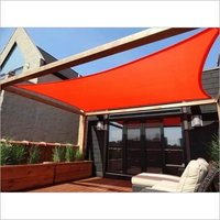 Sail Shades for Terraces