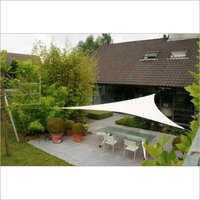Shade Sail Canopies