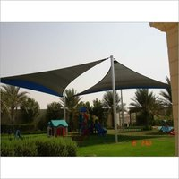 Sail Shades for Garden
