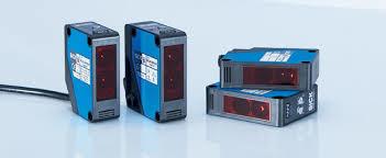 Sick Photoelectric sensors