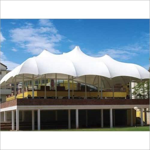 Custom Tensile Structures