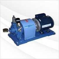 Vacuum-Cum-Pressure Pump