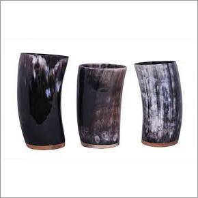Horn Mugs Sets