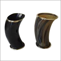 Designer Horn Mugs Sets