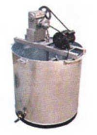Wet Sieve Shaker Yoder Type