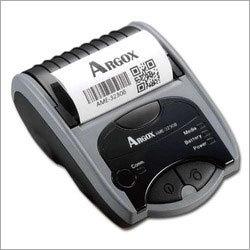 Wireless Barcode Label Printer