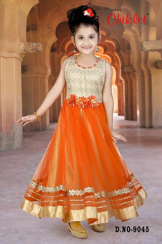 b689fb237 Kids Indian Frocks - UJALA FASHION PVT. LTD.