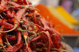 Teja Red Chilli - Manufacturers & Suppliers, Dealers