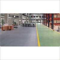 VDF Concrete Flooring