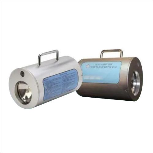 UV IR Test Lamp