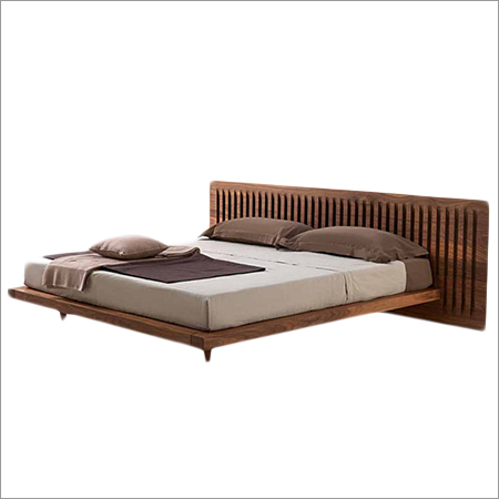 Soft Wood Bed