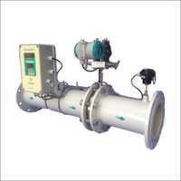 Compact Gas flow meter