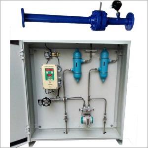 Gas,Air & Steam Flow Meter