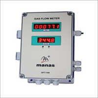 Digital Gas Flow Meter