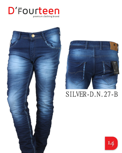 MENS REGULAR WEAR JEANS