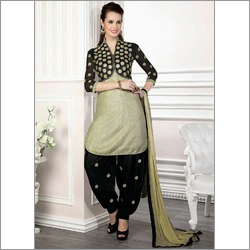 Ladies Cotton Salwar