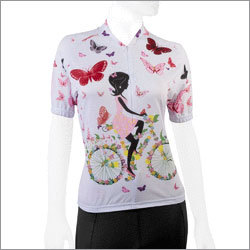 Designer Ladies T-Shirts