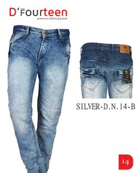 New Collection Jeans