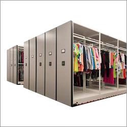 Garment Storage Racks