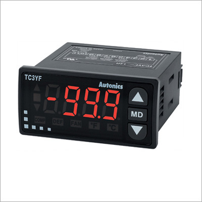 TC3YF-14R Autonics Temperature Conrollers