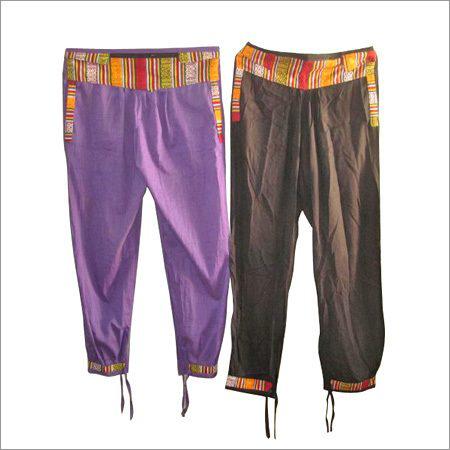 Nepali Pajama