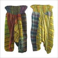 Multi Colored Pajama