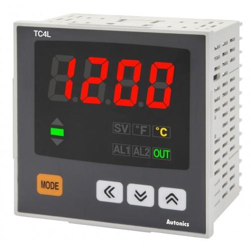 TC4L-N4R  Autonics Temperature Controllers