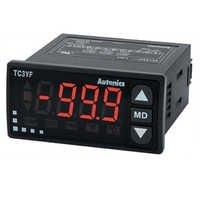 TC3YF-24R (NTC) Autonics Temperature Controllers
