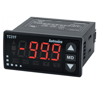 TC4M-24R' Autonics Temperature Controllers