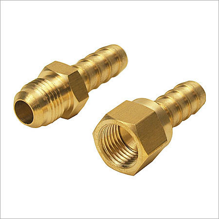 Industrial Hydraulic Nuts